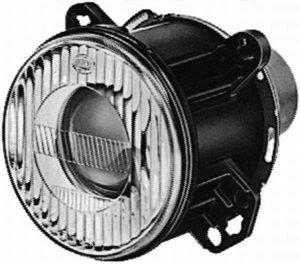 Dip Beam Headlamp – 1BL006349-007