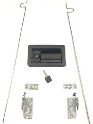 Luggage Door Lock – P48-65257