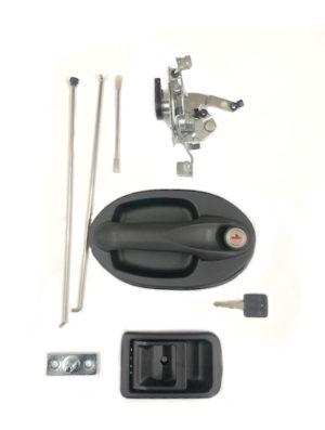 Door Lock Set – LeftHand – P377-65039