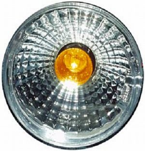 Amber/Clear Rear Indicator – 2BA965039-107