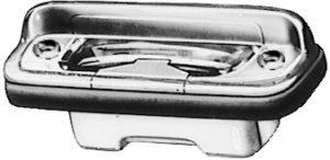 Number Plate Lamp – 2KA001378-041