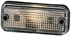 Clear Marker Lamp – 2PF961167021