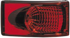 Red Rear Light – 2SA008805-007