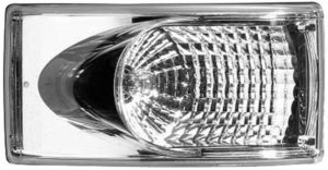Clear Reverse Light – 2ZR008805-047