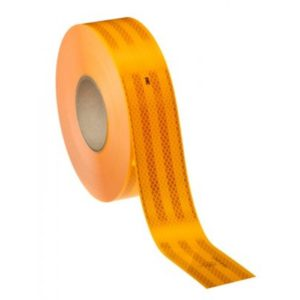 Conspicuity Tape – Yellow – 50mm