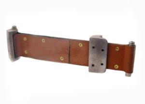 Check Strap – Belt – 180mm Long