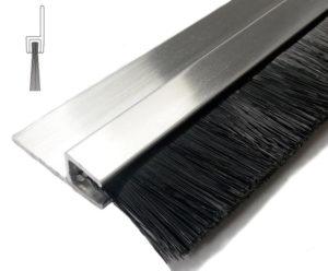Door Brush – 1080mm x 100mm Bristle