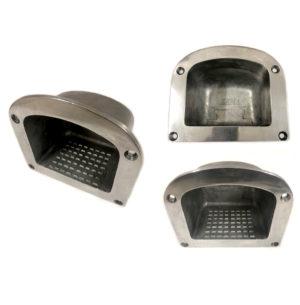 Drivers Step – Aluminium Cast