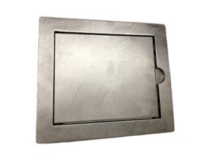 Fuel Flap – Non-Locking Type – 296mm x 256mm
