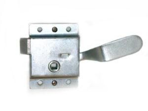 ND Lock – RH Configuration