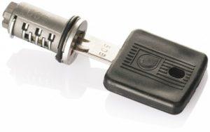 Key for Lock Set – P73
