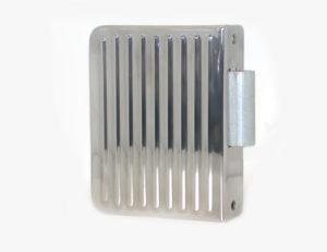 Silver Lock – RH Configuration