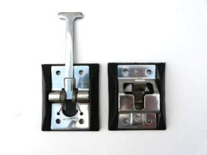 I-Bar Door Retainer