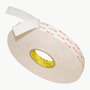 VHB Tape – 4950 – 25mm x 1.1mm – 33m Length