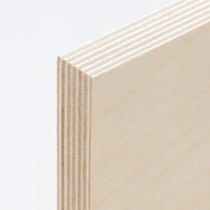 21mm Thick Birch Plywood 2700 x 1233
